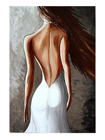 Before the Dance by Megan Aroon Duncanson