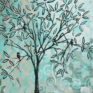 Bird Haven II by Megan Aroon Duncanson