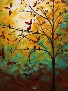 Bird Haven by Megan Aroon Duncanson