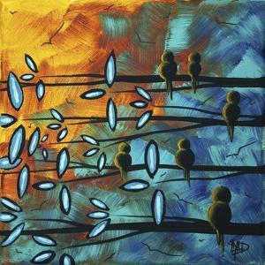 Birds of Summer by Megan Aroon Duncanson