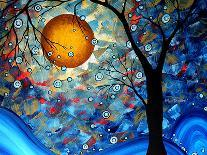 Bird House-Megan Aroon Duncanson-Art Print