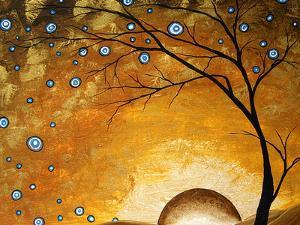 Burnished Sun by Megan Aroon Duncanson