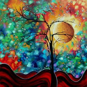 Bursting Forth by Megan Aroon Duncanson