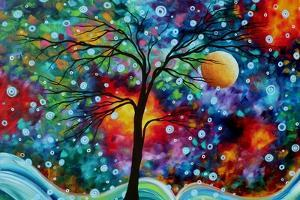 Circles A Moment In by Megan Aroon Duncanson