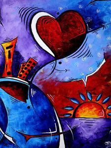City In Motion by Megan Aroon Duncanson