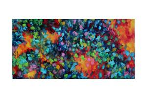 Color Blast by Megan Aroon Duncanson