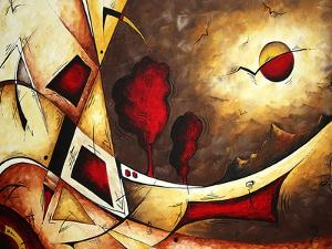 Cosmic Destiny by Megan Aroon Duncanson