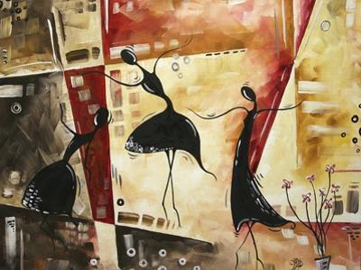 Dancing Butterflies by Megan Aroon Duncanson