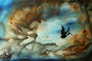 Eternal Blessing by Megan Aroon Duncanson