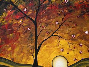 Falling Dreams by Megan Aroon Duncanson