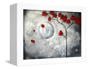 Far Side Of The Moon by Megan Aroon Duncanson