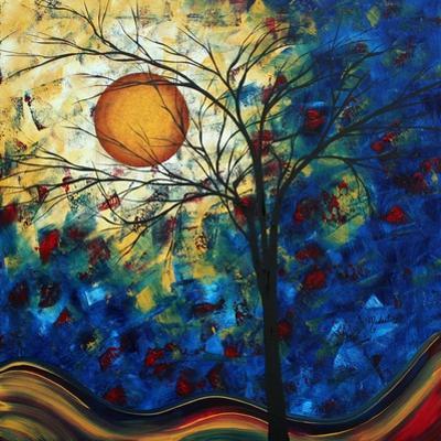 Feel The Sensation by Megan Aroon Duncanson