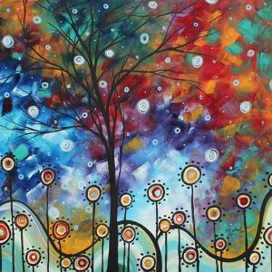 Field of Joy by Megan Aroon Duncanson
