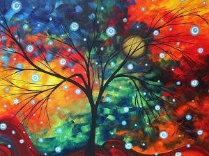 Fiery Dreams by Megan Aroon Duncanson