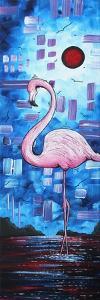 Flamingo Dreams by Megan Aroon Duncanson