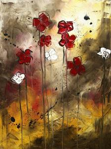 Floral Arrangement by Megan Aroon Duncanson
