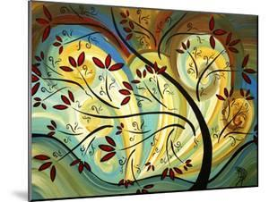 Follow The Wind by Megan Aroon Duncanson