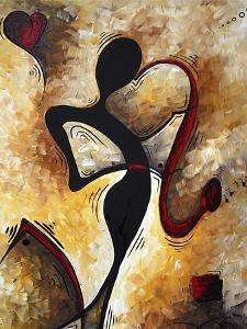 For The Love Of Music by Megan Aroon Duncanson
