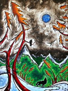 Forever Wild by Megan Aroon Duncanson