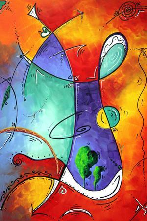 Free At Last by Megan Aroon Duncanson