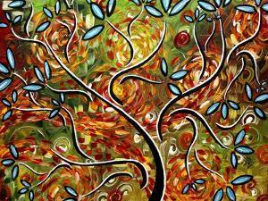 Garden Envy by Megan Aroon Duncanson