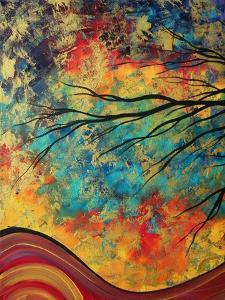 Go Forth I by Megan Aroon Duncanson
