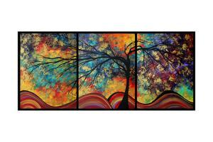 Go Forth by Megan Aroon Duncanson