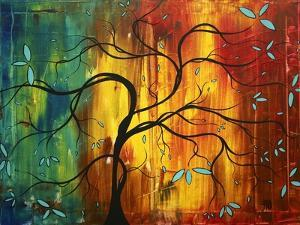 Guarded Emotions by Megan Aroon Duncanson