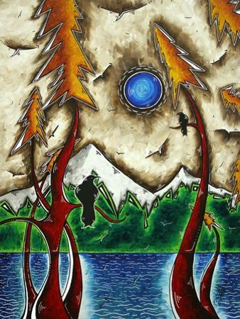 Guardians Of The Wild by Megan Aroon Duncanson
