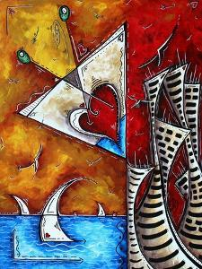 Heart Of A Martii by Megan Aroon Duncanson