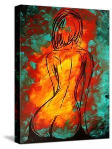 Hidden Beauty by Megan Aroon Duncanson