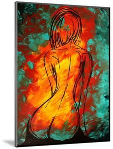 Hidden Beauty by Megan Aroon Duncanson