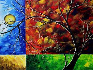 Indifferent by Megan Aroon Duncanson