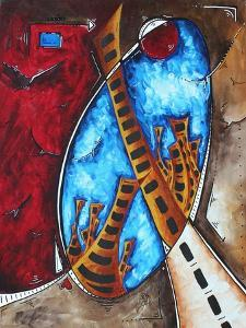 Inner World by Megan Aroon Duncanson