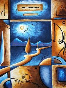 Journey Home by Megan Aroon Duncanson