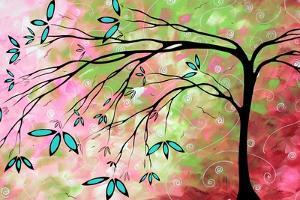 Lily by Megan Aroon Duncanson