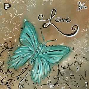 Love by Megan Aroon Duncanson