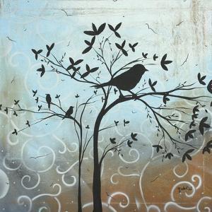 Melodic Dreams by Megan Aroon Duncanson