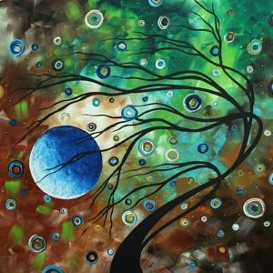 Mint Julep by Megan Aroon Duncanson