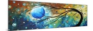 Moon Dream by Megan Aroon Duncanson
