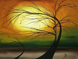 Mother And Child by Megan Aroon Duncanson