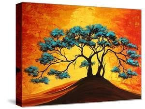 New Growth by Megan Aroon Duncanson