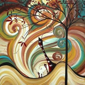 Out West II by Megan Aroon Duncanson