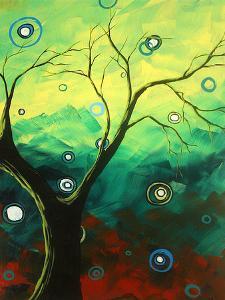 Perfect Dreams III by Megan Aroon Duncanson