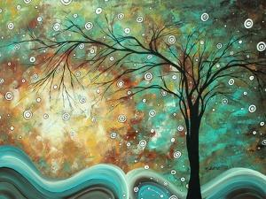 Pretty As A Picture by Megan Aroon Duncanson