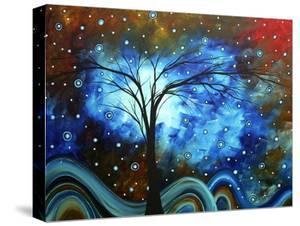 Seeking The Light by Megan Aroon Duncanson