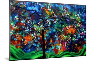 Shimmer In The Sky by Megan Aroon Duncanson