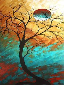 Shimmering Force by Megan Aroon Duncanson