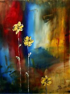 Soft Touch by Megan Aroon Duncanson