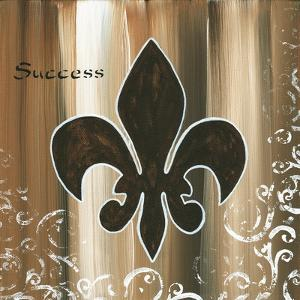 Success by Megan Aroon Duncanson